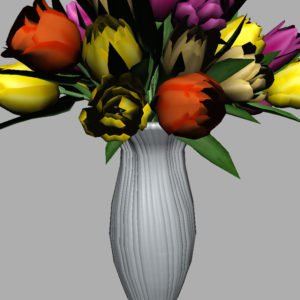 tulips-vase-multi-colored-3d-model-13