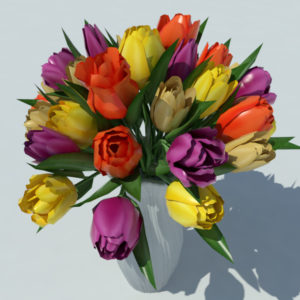 tulips-vase-multi-colored-3d-model-2