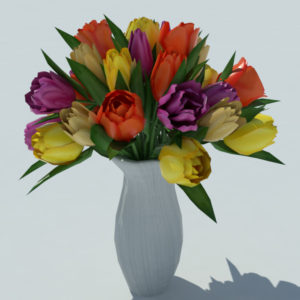 tulips-vase-multi-colored-3d-model-3