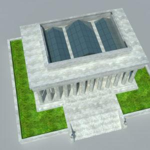 lincoln-memorial-3d-model-6