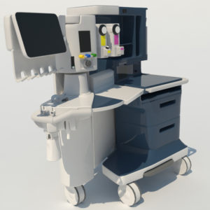 anesthesia-system-3d-model-3