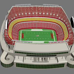 arrowhead-stadium-3d-model-11