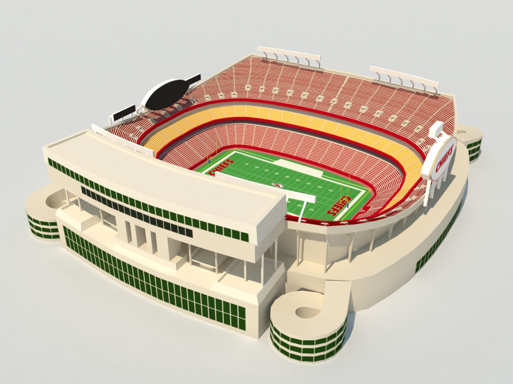 arrowhead-stadium-3d-model-2