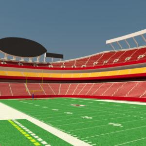 arrowhead-stadium-3d-model-4
