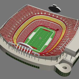 arrowhead-stadium-3d-model-9