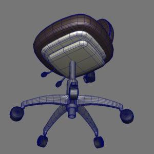 doctor-stool-3d-model-11