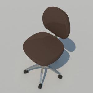 doctor-stool-3d-model-5