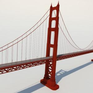 golden-gate-bridge-3d-model-4