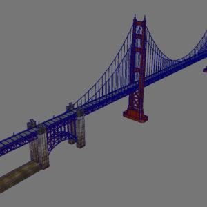 golden-gate-bridge-3d-model-9