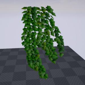 ivy-plant-3d-model-18
