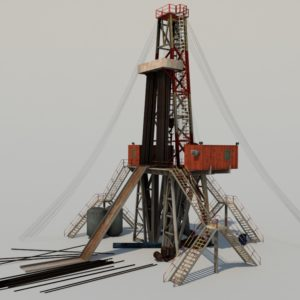 land-drill-rig-3d-model-2a