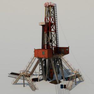 land-drill-rig-3d-model-3a