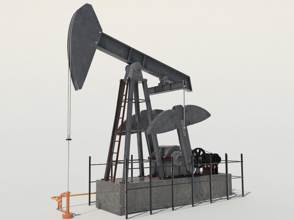 oil-pump-jack-3d-model-3