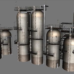 refinery-units-3d-model-10