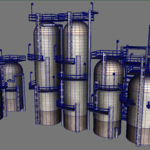 refinery-units-3d-model-11