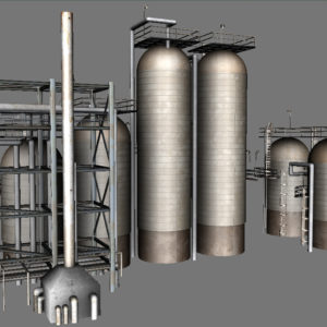 refinery-units-3d-model-12
