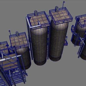 refinery-units-3d-model-15