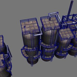 refinery-units-3d-model-17
