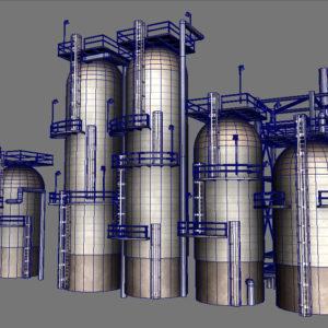 refinery-units-3d-model-19