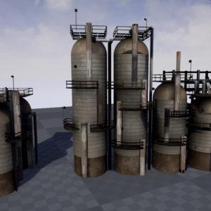 refinery-units-3d-model-20
