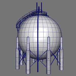 sphere-oil-tank-silo-3d-model-11