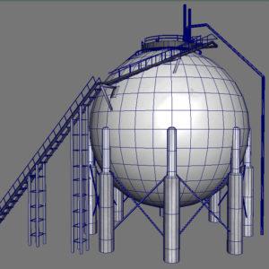 sphere-oil-tank-silo-3d-model-13