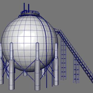sphere-oil-tank-silo-3d-model-9