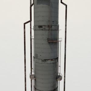 alkylation-benzene-tank-3d-model-5