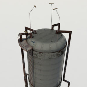 alkylation-benzene-tank-3d-model-6