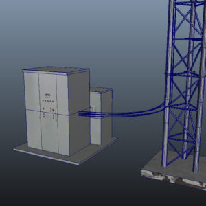 cellular-telecommunication-tower-3d-model-11