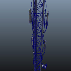 cellular-telecommunication-tower-3d-model-15