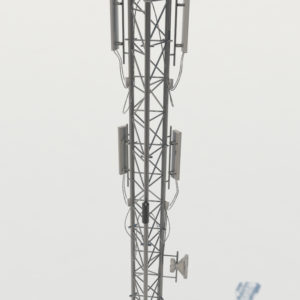 cellular-telecommunication-tower-3d-model-4