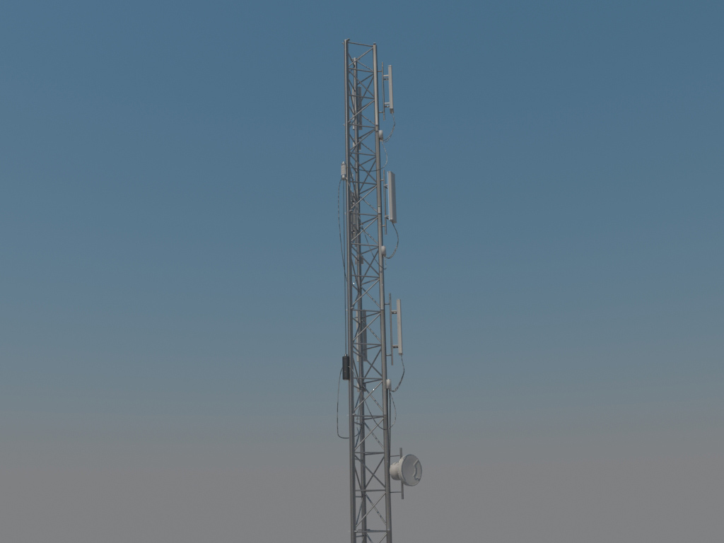 cellular-telecommunication-tower-3d-model-6
