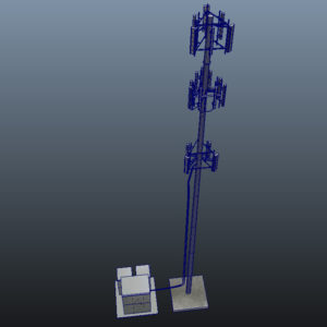 cellular-tower-3d-model-14