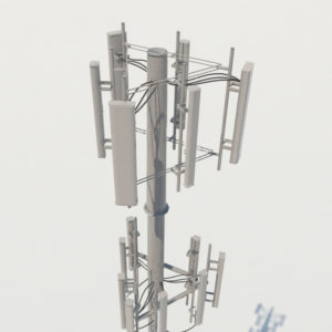 cellular-tower-3d-model-4