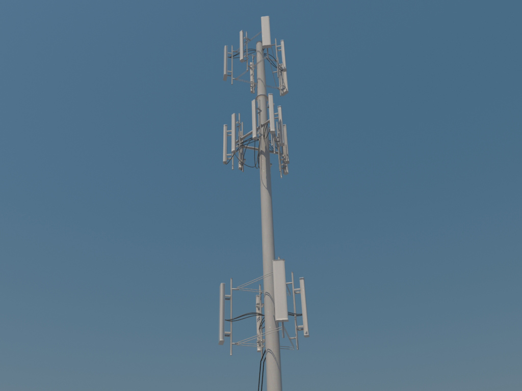 cellular-tower-3d-model-7