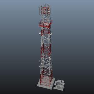 communication-tower-3d-model-10