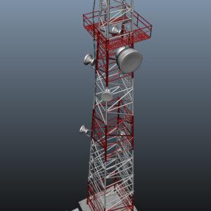 communication-tower-3d-model-14