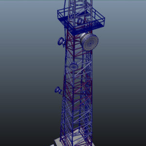 communication-tower-3d-model-15