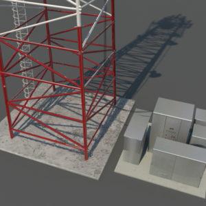 communication-tower-3d-model-5