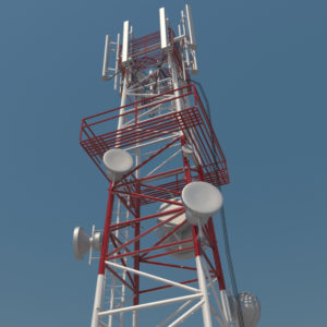 communication-tower-3d-model-6