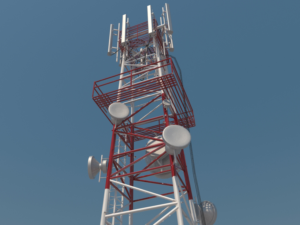 communication-tower-3d-model-6