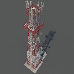 communication-tower-3d-model-9