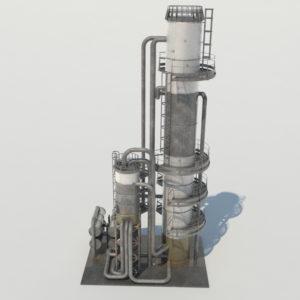 crude-oil-unit-3d-model-2