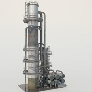 crude-oil-unit-3d-model-6