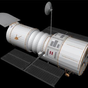 hubble-space-telescope-3d-model-18