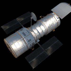 hubble-space-telescope-3d-model-3