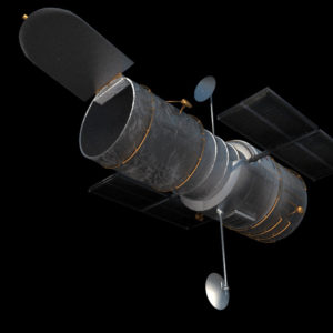 hubble-space-telescope-3d-model-6