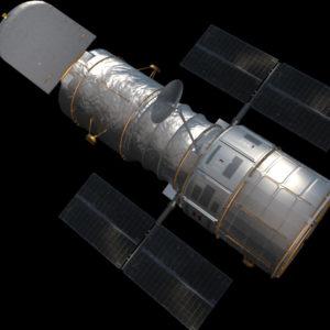hubble-space-telescope-3d-model-7