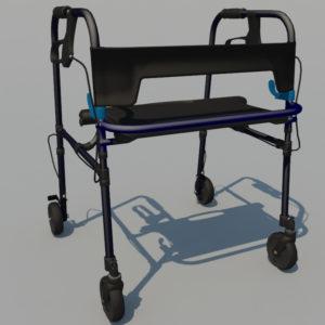 walker-3d-model-1